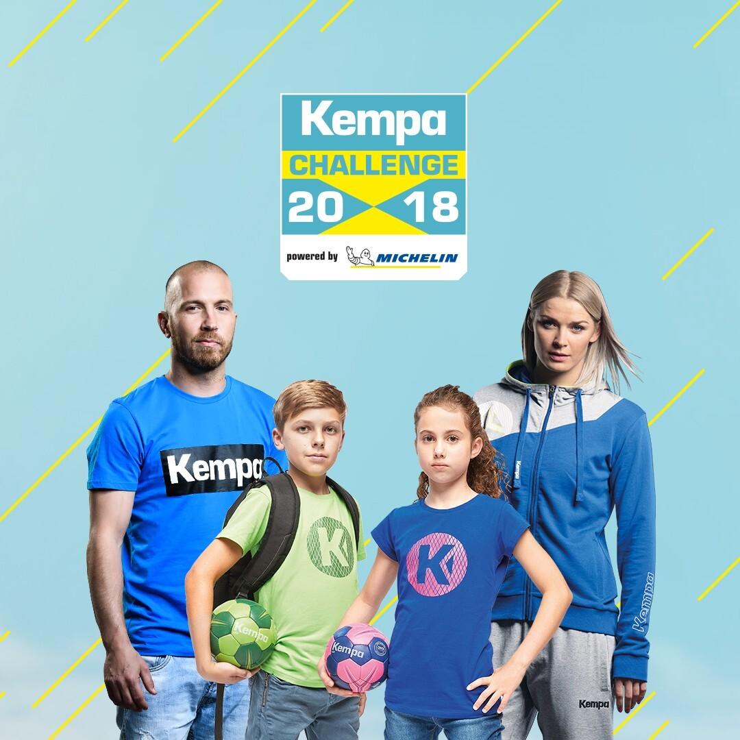 Kempa Challenge 2018