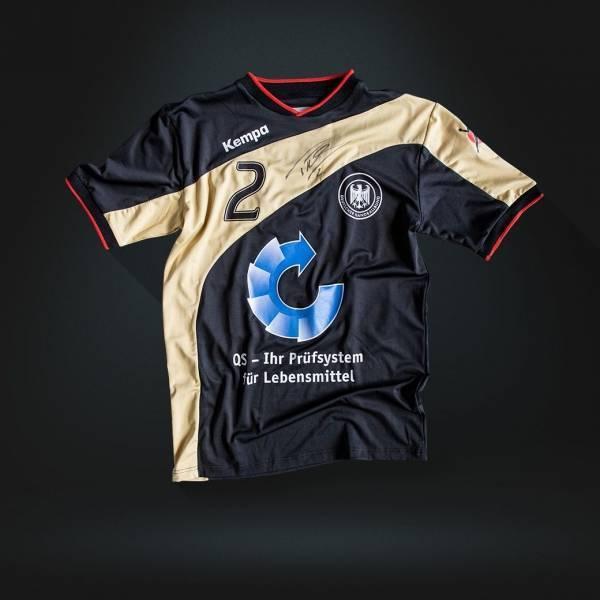 Kempa DHB Auswärtstrikot WM 2007