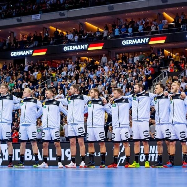 Der Weg der Deutschen ins Halbfinale