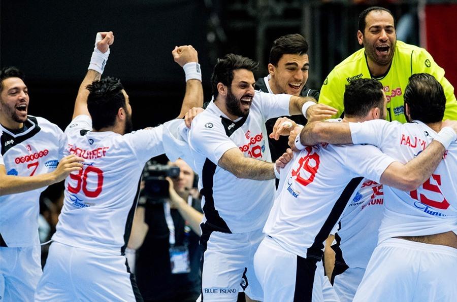 WM Tunesien