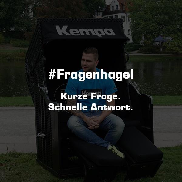 #Fragenhagel