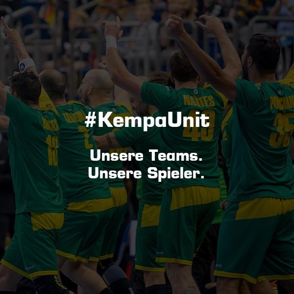 #KempaUnit