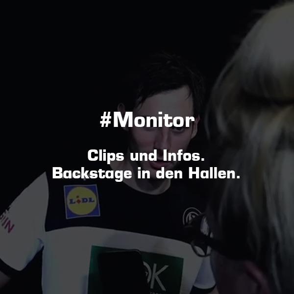 #Monitor