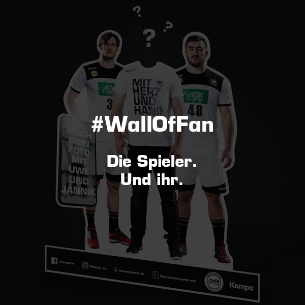 #WallOfFan