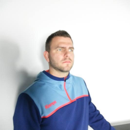 #Faces Christoph Theuerkauf