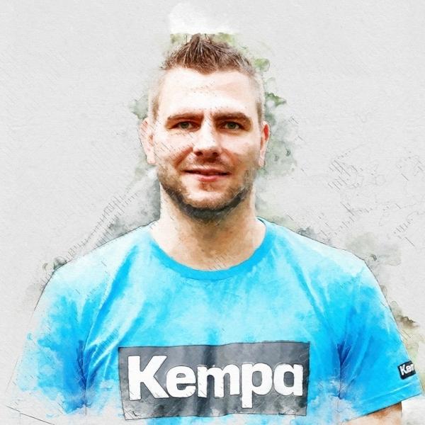 #Rooie7 - Christoph Theuerkauf
