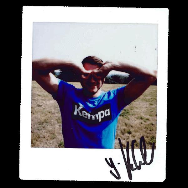 #Faces Yves Kunkel