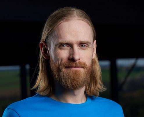 #Faces - Björgvin Páll Gustavsson