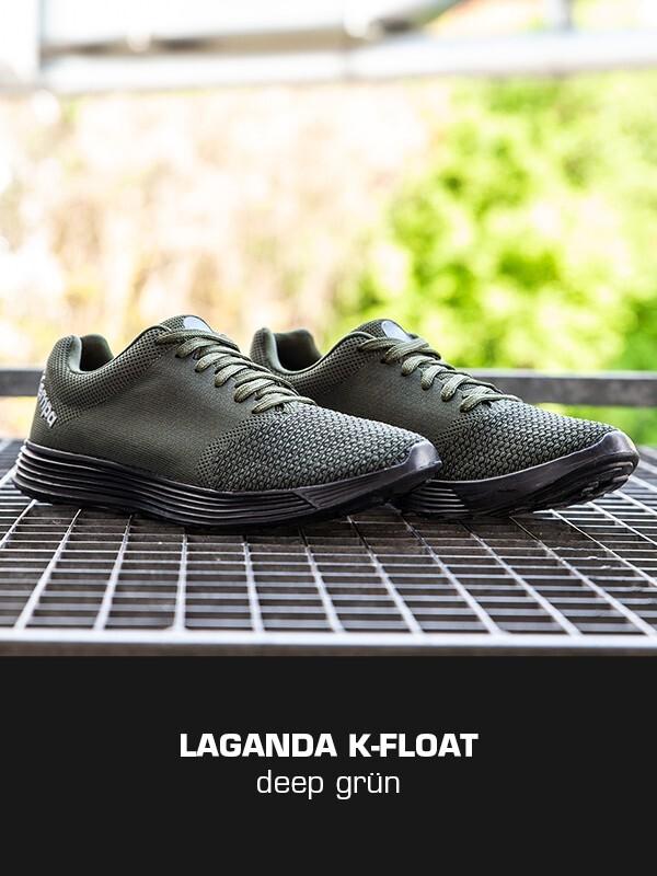 LAGANDA Kempa Freizeitkollektion - K-Float Schuhe