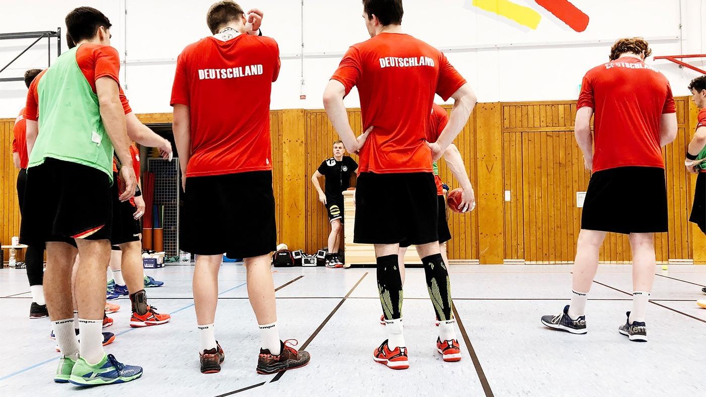 Siegesjäger - U21 Lehrgang