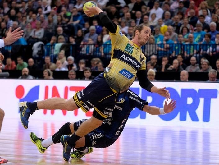 Kim Ekdahl du Rietz in Action