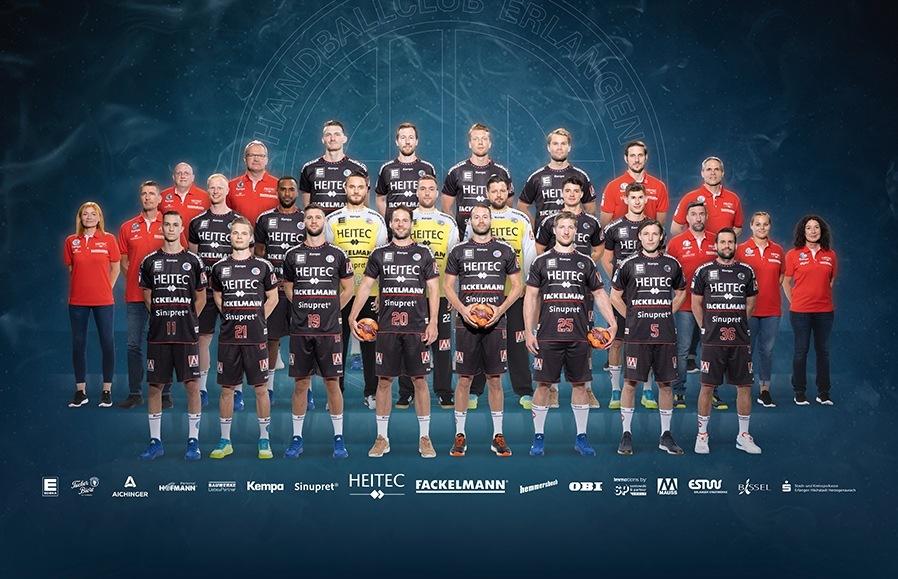 HC Erlangen 2020 2021