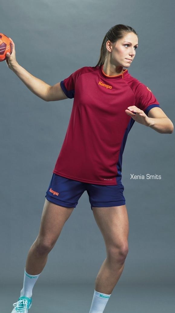 Kempa PRIME Trikot Women - Xenia Smits