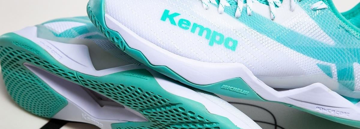 Kempa Handballschuhe für Frauen - WING LITE 2.0 Women