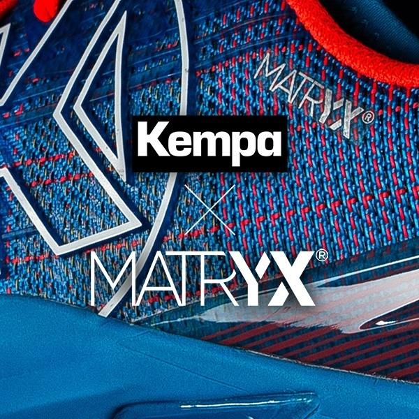 Kempa x Matryx