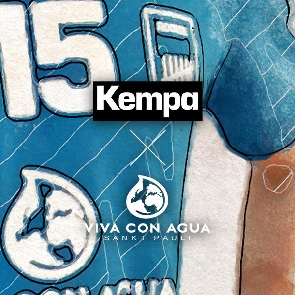 Kempa x Viva con Agua