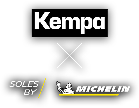 Kempa x Michelin